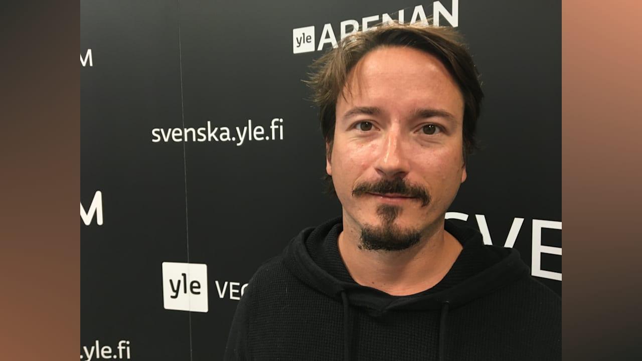 Andreas Af Enehielm