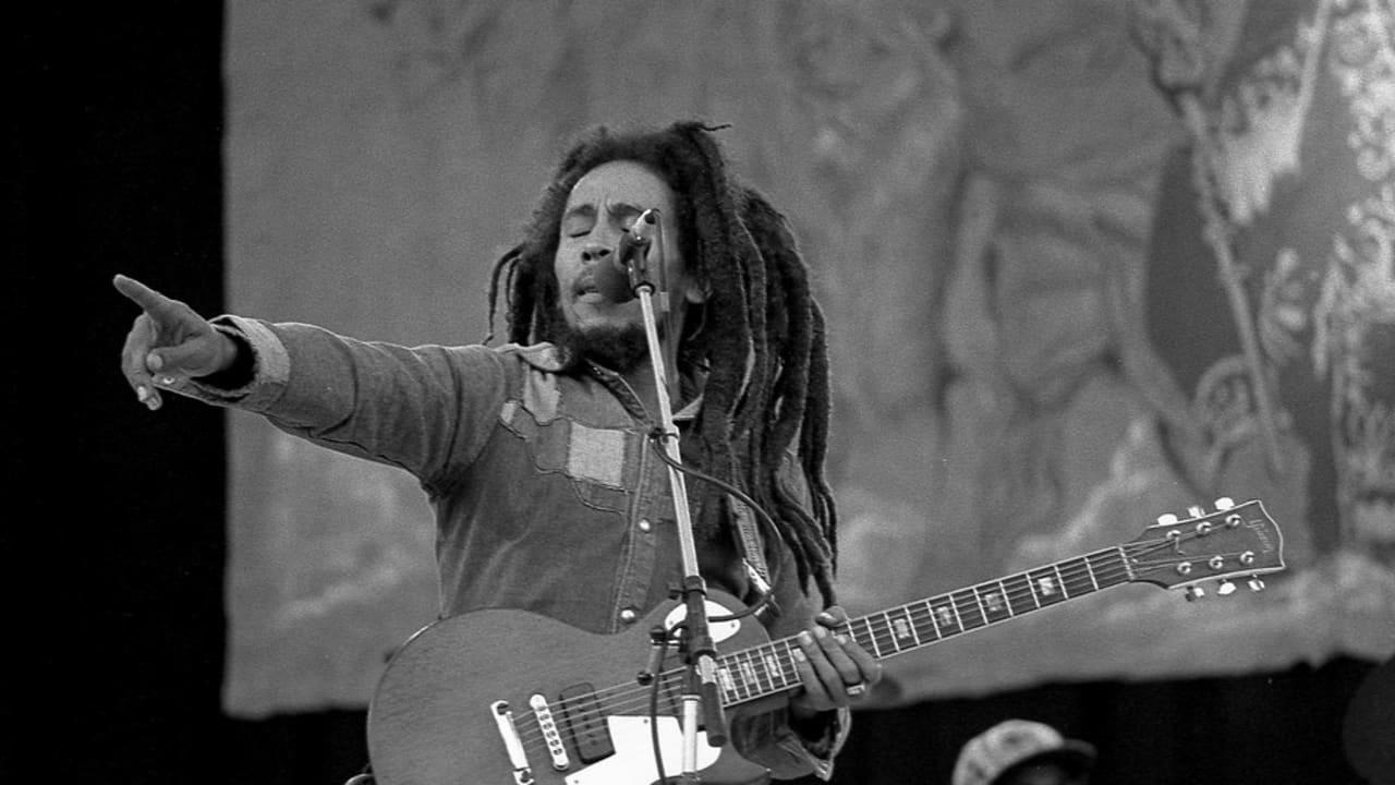 Bob Marley Lapset