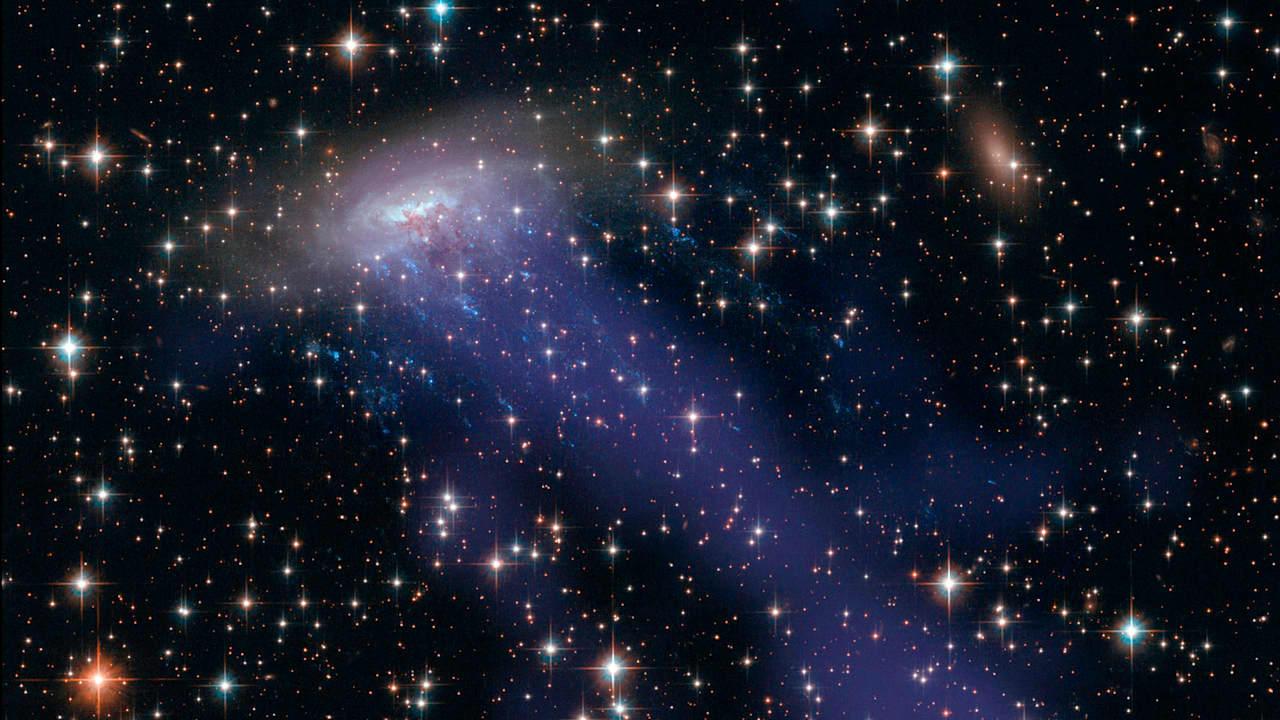 Kosmologinen Vakio
