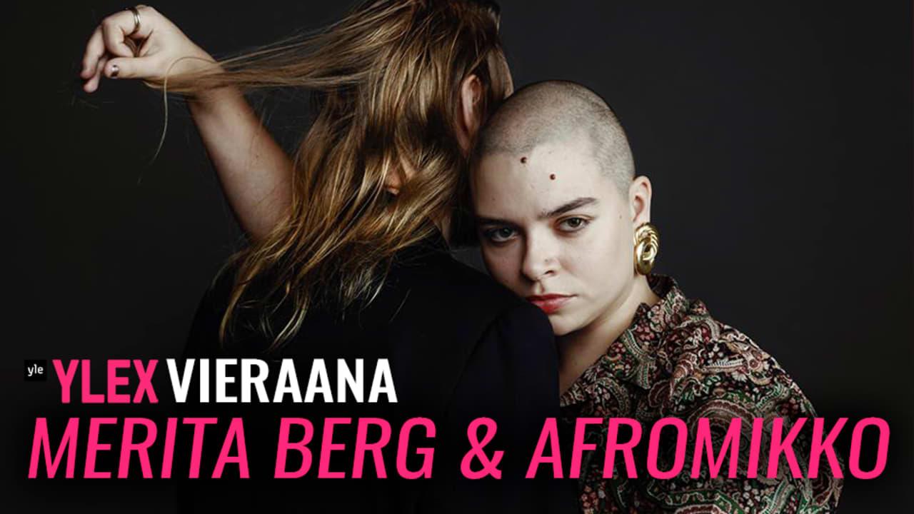 Merita Berg
