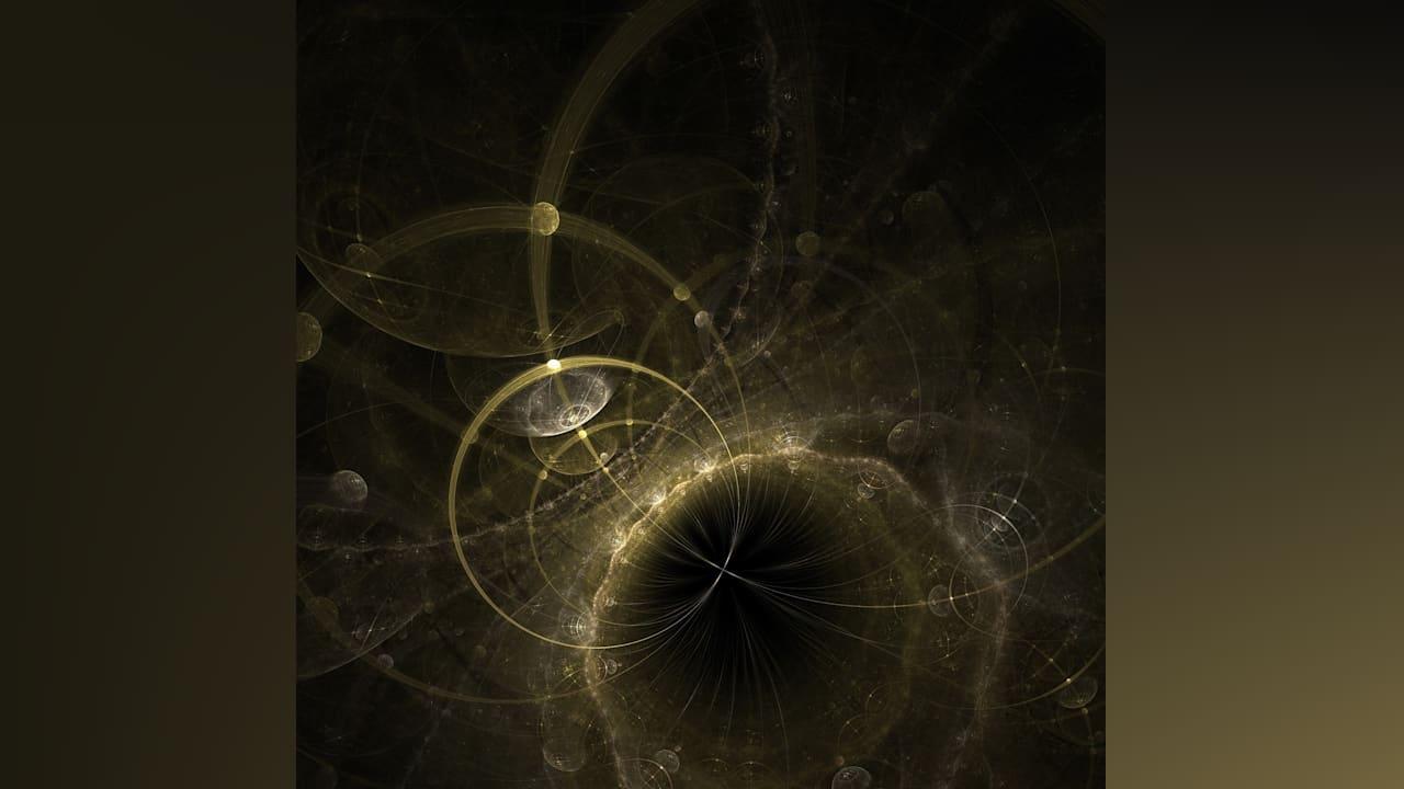 Kosmologi Kari Enqvist, onko todellisuus pelkkä illuusio?