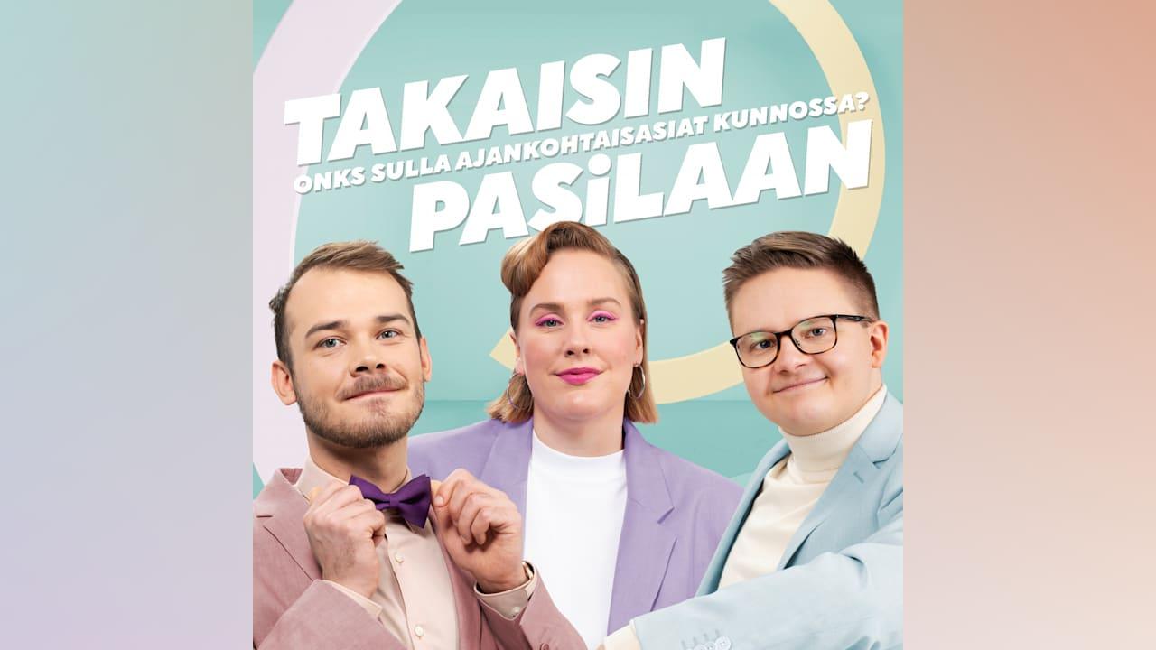 Usko Tv Arkisto