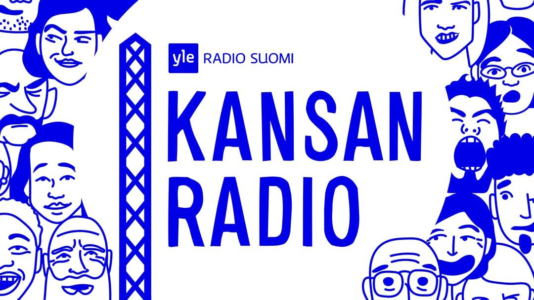 Yle Areena Kansanradio
