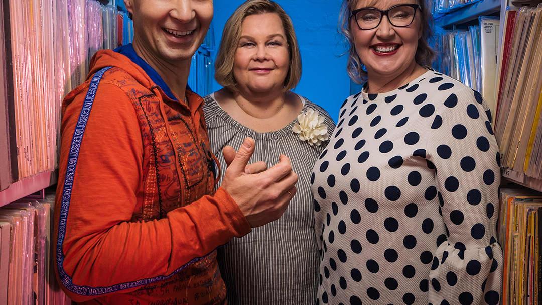 Jenni Seppälä