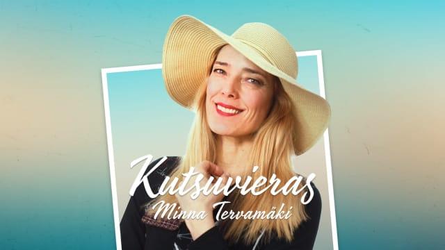 15280e558dc Tähtitanssija ja koreografi Minna Tervamäki: Esiintyminen on  nautinnollista, mutta esitykset ovat häviävän pieni osa kaikesta siitä  työstä, mitä teen