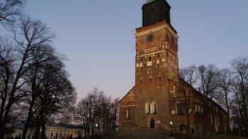 Radio Suomi Turku