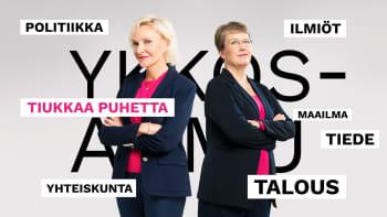 Onko Tallinna-tunneli törsäystä vai järkisijoitus?