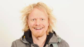 Nosto: Rockvalokuvaaja Ville Juurikkala: Kuvaustilanteessa tärkeintä on kontakti kuvattavan kanssa