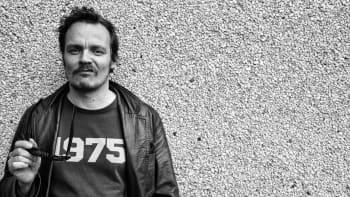 yle.fi/musiikki: Ville Leinosen nuoruuden sankarit