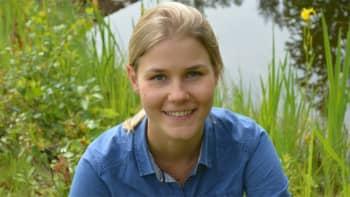Amanda Sundell 2014