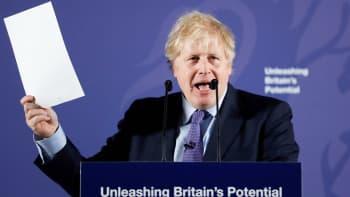 Britannian ja EU:n sopimussavotta alkaa