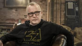 """Ravintoloitsija Ilpo Sulkala toivoo tukea yrittäjille ja uskoo yhdessä tekemiseen: """"Nyt tarvitaan talvisodan henkeä"""""""