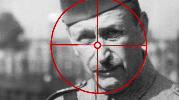 Mannerheim skall mördas, säsong 2, del 1/3: Mordförsök nummer två
