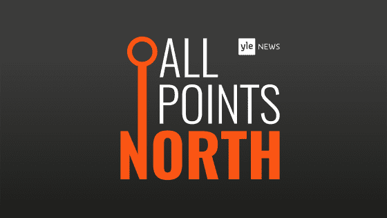All Points North | Audio Areena