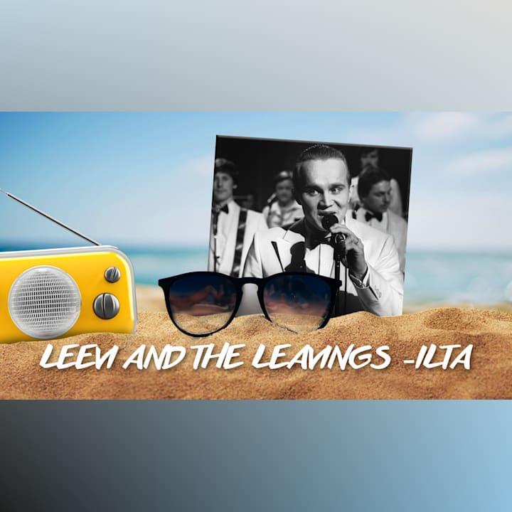 Leevi And The Leavings Poika Nimeltä Päivi
