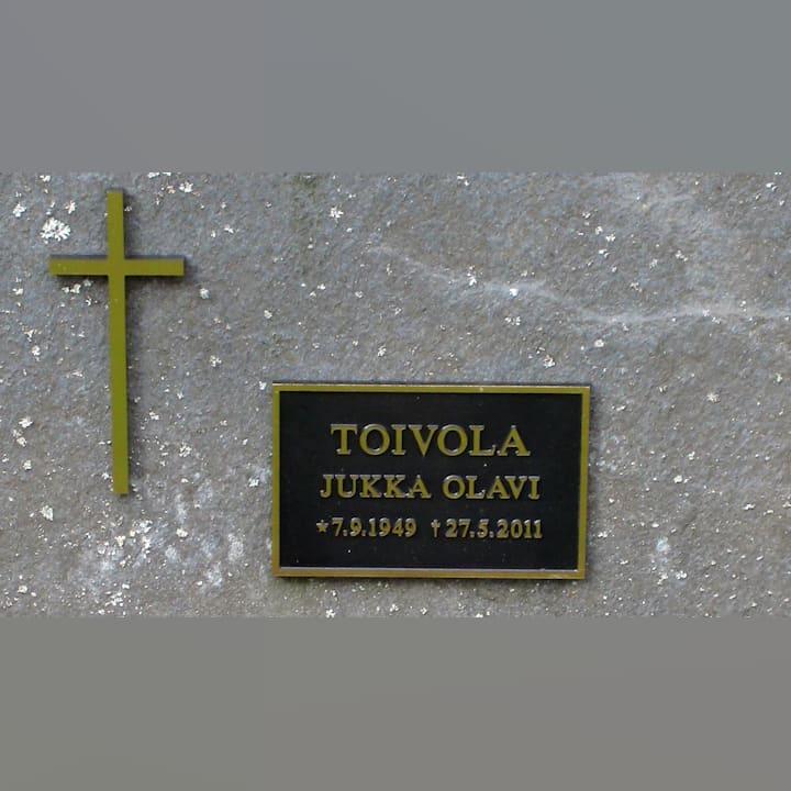 Jukka Toivola