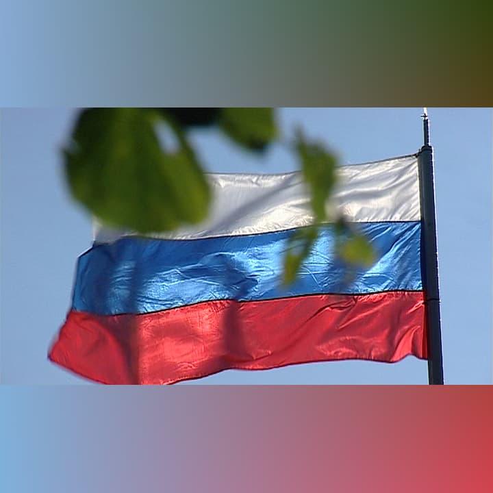Kasvihuone Venäjältä