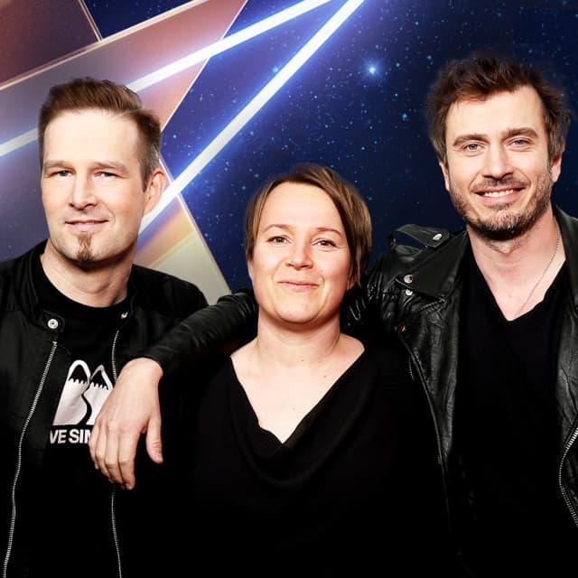 Areena Euroviisut