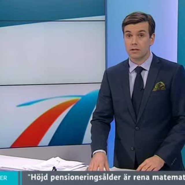 Yle Vega österbotten