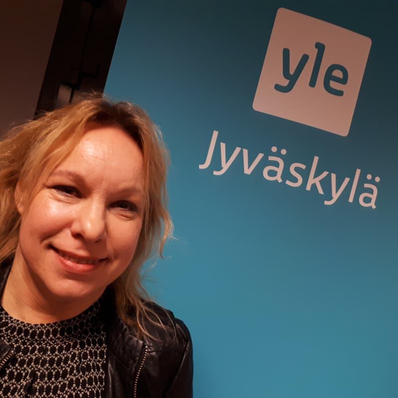 Suomi Pop Jyväskylä
