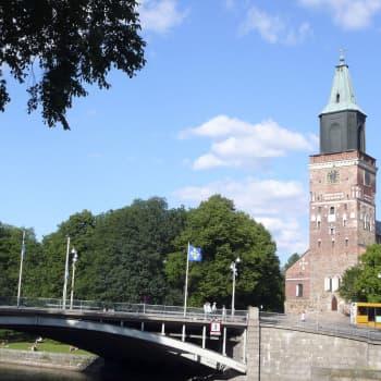 Yle Turku: Videot: Veteraanille yhteisten muistojen jakaminen on tärkeää