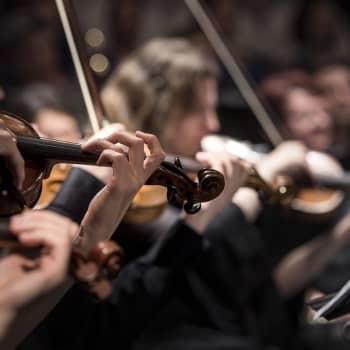 Philadelphian orkesteri