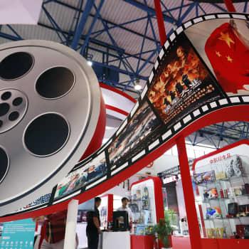 Miten Kiina käyttää pehmeää valtaa elokuvissa?