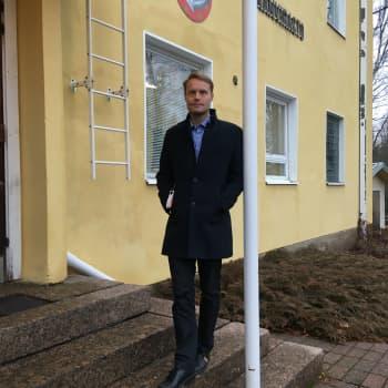 Virolahden tuleva kunnanjohtaja haluaa olla kuntalaisille helposti lähestyttävä