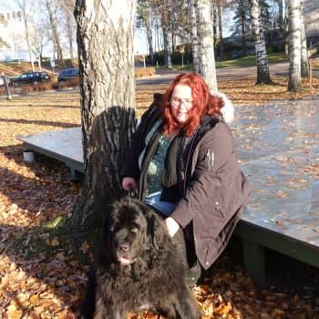 Pia Alarto fick snabb terapihjälp