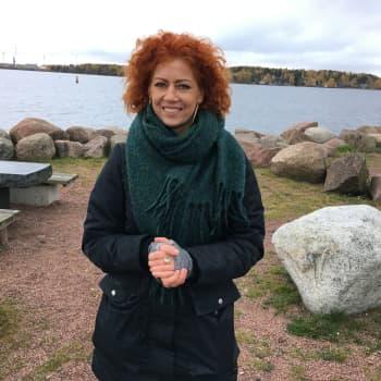 Inka Setälä on ehdolla Vuoden vapaaehtoiseksi - haluaa lisätä yhteisöllisyyttä ja saada ihmisiä kohtaamaan