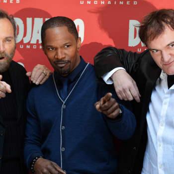 Quentin Tarantinos val av musik till sina filmer - från obskyra oldies till kungen av surfgitarr