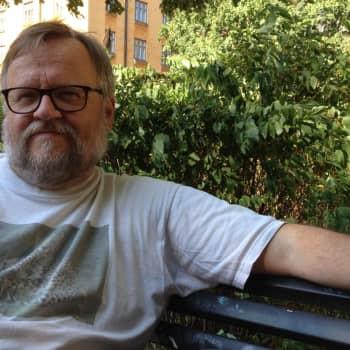 Håkan Granlund om Sven Kobacka