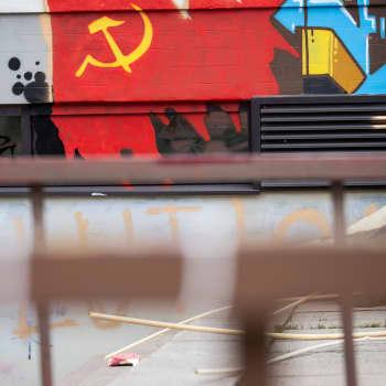 """Neuvostoliitto lähetti Suomeen taiteilijoita pian jatkosodan päättymisen jälkeen - """"Ei tämä ollut pelkästään hyvän tahdon ele"""""""