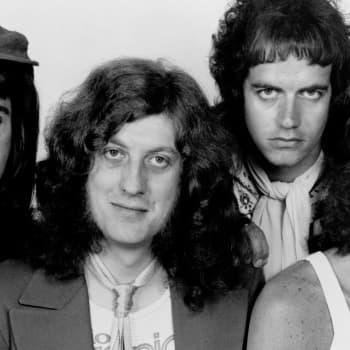 Slade - världens bästa rockband? Slades uppgång och fall