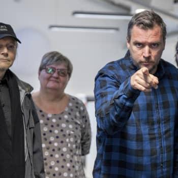 Kallen Kantapöytä: Uutiset on konservatiivinen lajityyppi – ja hyvä niin?