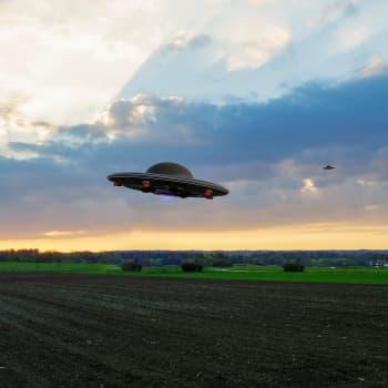 Ufohavaintojen määrä on viime aikoina kasvanut - ufotutkijaa harmittavat monia hämäävät droonit