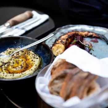 Suomalainen hakee ravintolasta elämystä mutta ei ole kokeilunhaluinen