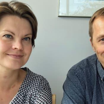 Rso:n muusikot esittävät Osmo Tapio Räihälän kamarimusiikkia sekä kesän muistuman Samuel Barberilta