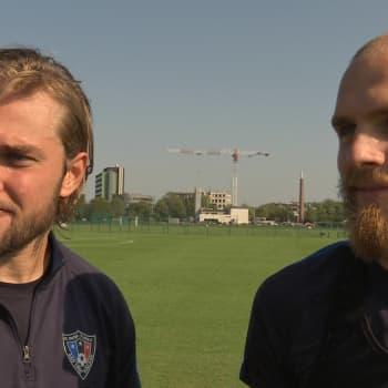 Mika Ojala selätti uupumuksen ja Timo Furuholmin usko voittamiseen palasi