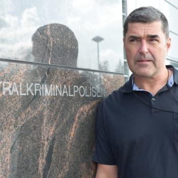 Centralkriminalpolisen: gängvåldet ökar och blir råare i Finland