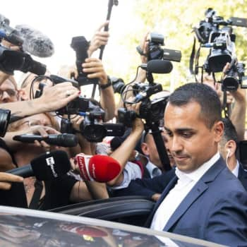 Kuinka hankala on Italian poliittinen tilanne?