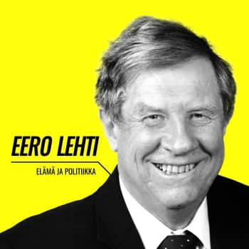 Elämä ja politiikka: Eero Lehti