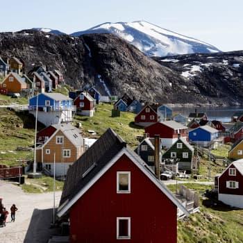 Trumpin halu ostaa Grönlanti on yhdistänyt tanskalaiset poliitikot oikealta vasemmalle