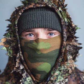 """Aleksi Lumme syö vain itse metsästämäänsä lihaa: """"Helppo ruoka kylmäaltaasta ei tuntunut enää rehelliseltä"""""""