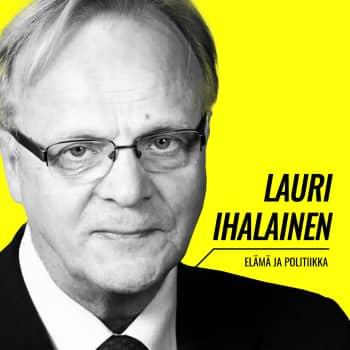 Elämä ja politiikka: Lauri Ihalainen
