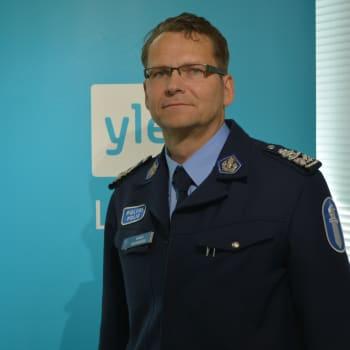 Poliisi uupuu työtaakan alle Hämeessä - poliisipäällikkö kaipaa valtiota apuun