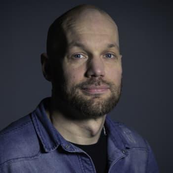 Aleksis Salusjärvi: Suomalainen pahoinpitely on arkinen perheasia