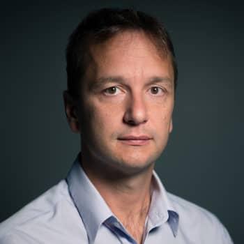 Heikki Valkama: Medialla on tapana valita haastateltavaksi mies pätevämmän naisen ohi