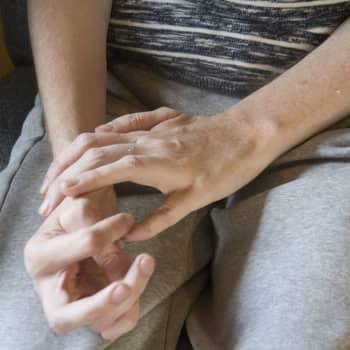 Funktionsnedsatta utsätts för sexuella trakasserier oftare än andra