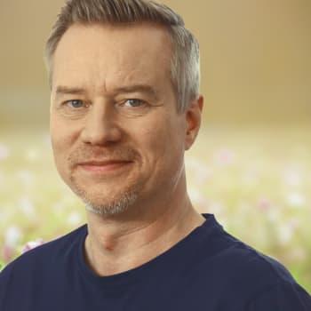 Mårten Svartström